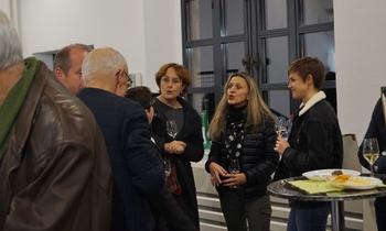 SOIRÉE DU MUSÉE 29.11.2018