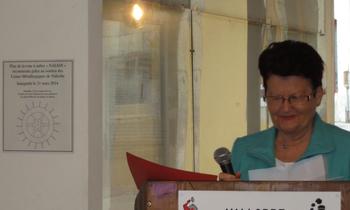 GRANDES FORGES DE VALLORBE : MISE EN SERVICE DE TROIS NOUVELLES ROUES À EAU